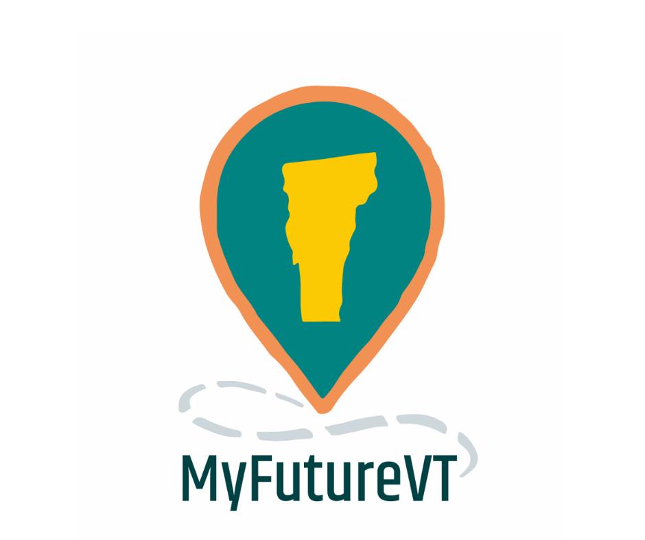 MyFutureVT logo